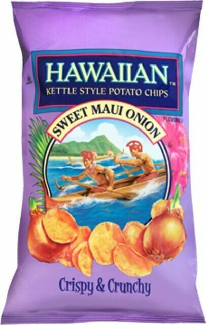 Maui Onion Chips