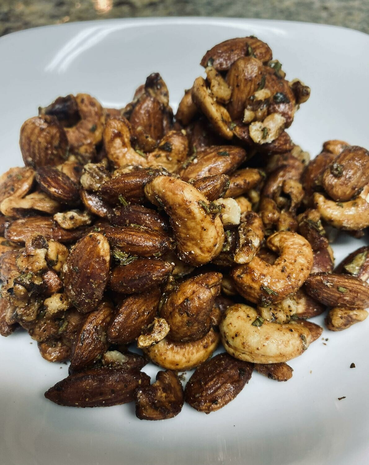 House Roasted Nuts
