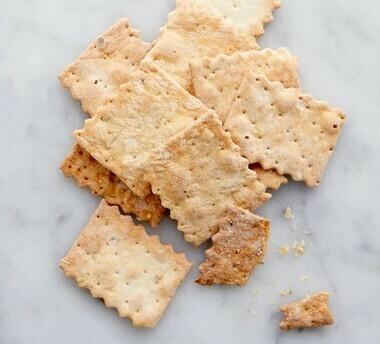Organic Crackers