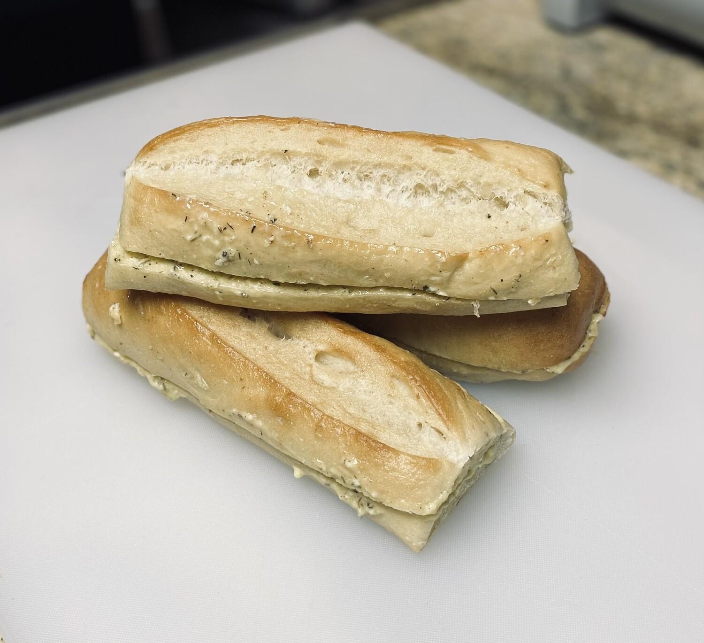 Take 'n Bake Garlic Bread