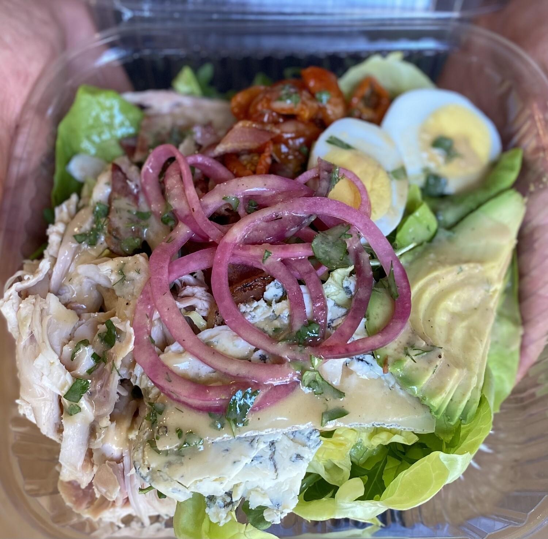 Reef Dog Cobb Salad