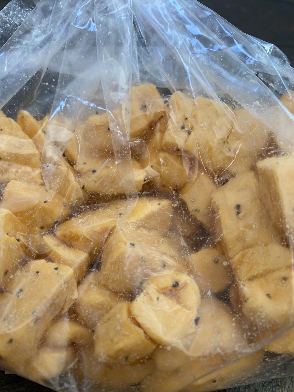 Ranch Cheese Curds, 1 lb.
