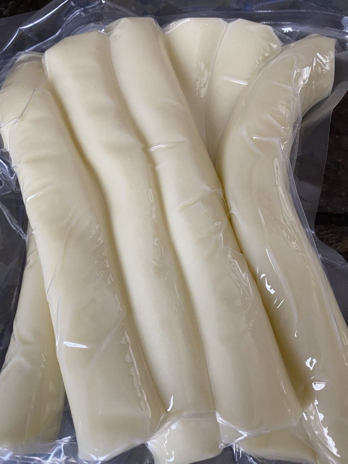 Mozzarella String, Verns, 1 lb.