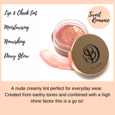 Sweet Romance 10ml Lip & Cheek Tint
