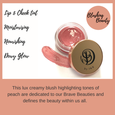 Blushing Beauty 10ml Lip & Cheek Tint