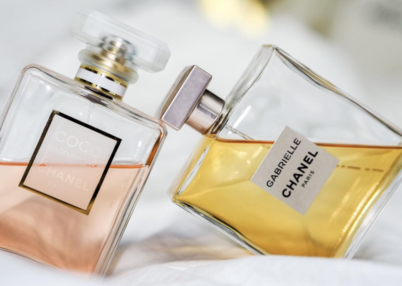 Inspired Fragrance Oils