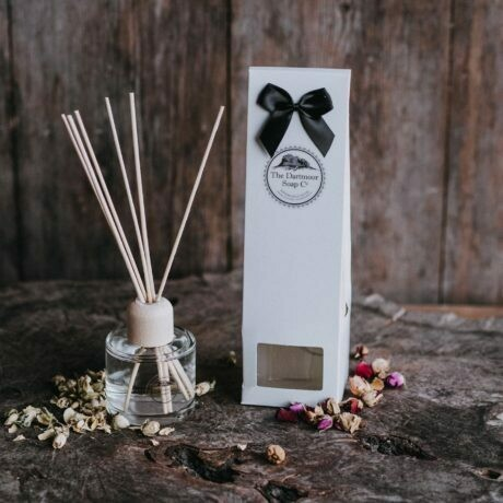 Fig & Honey Reed Diffuser