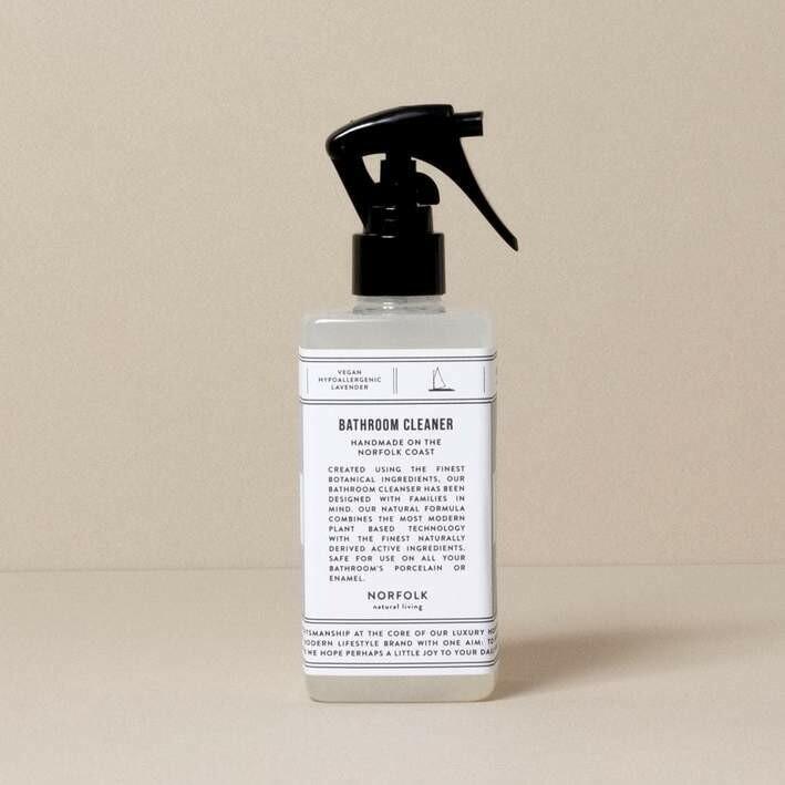 Bathroom Cleaner 300ml - Lavender