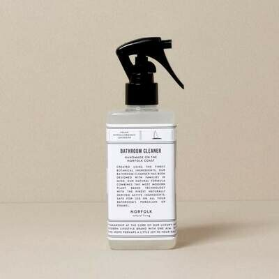 Bathroom Cleaner 300ml - Lavender