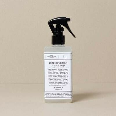 Multi Surface Spray 300ml - Coastal