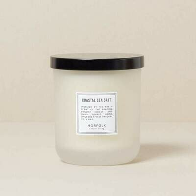 Coastal Scented Candle