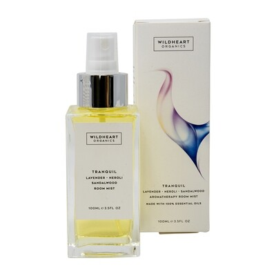 Lavender, Neroli, Sandalwood Room Mist - 100ml