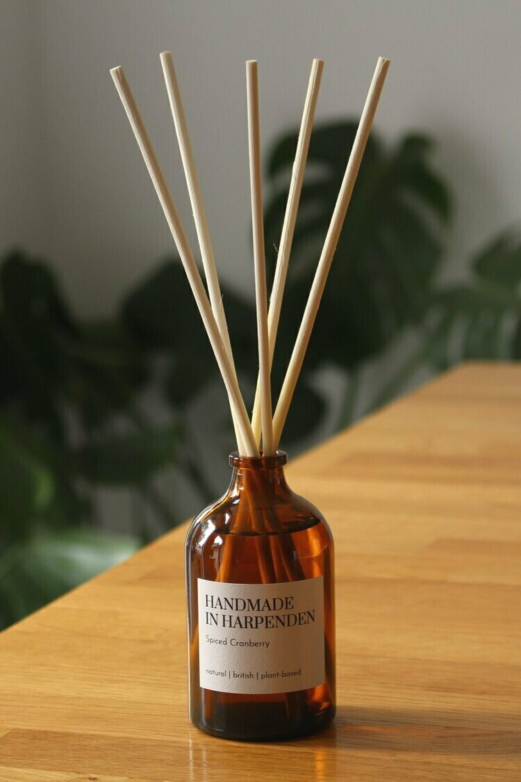 Spiced Cranberry Diffuser