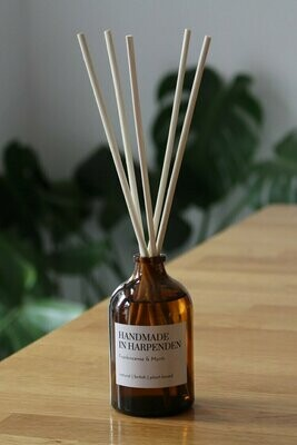 Frankincense and Myrrh Diffuser