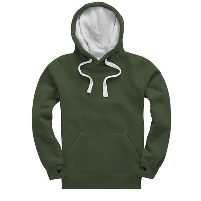 Ultra Premium Pullover Hoodie