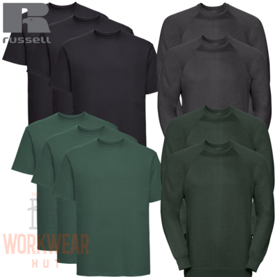 Russell Workwear Bundle
