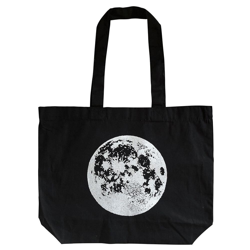 MOON — Shopping bag