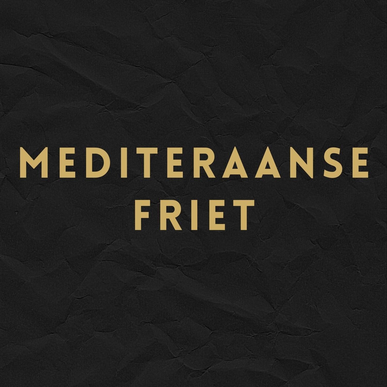 Mediteraanse Friet