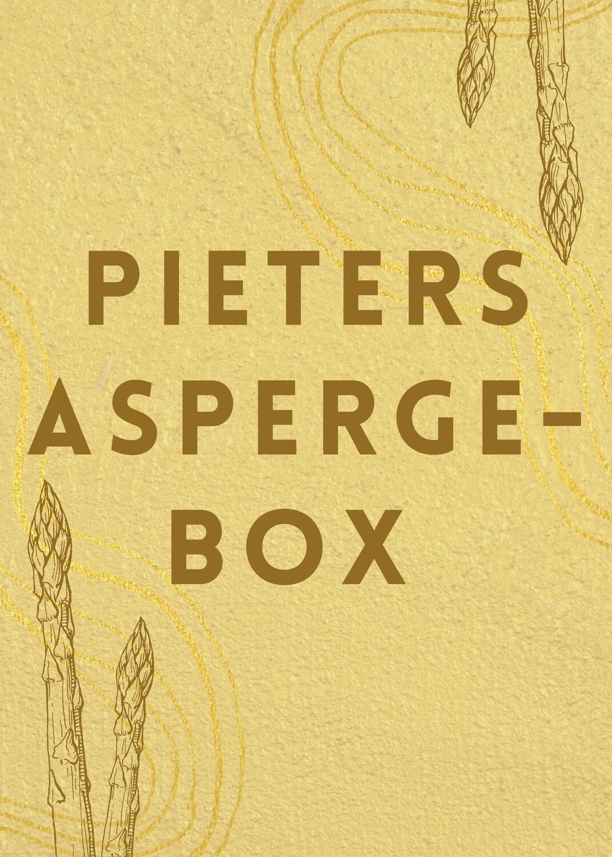 Pieters Asperge Box 2 pers.