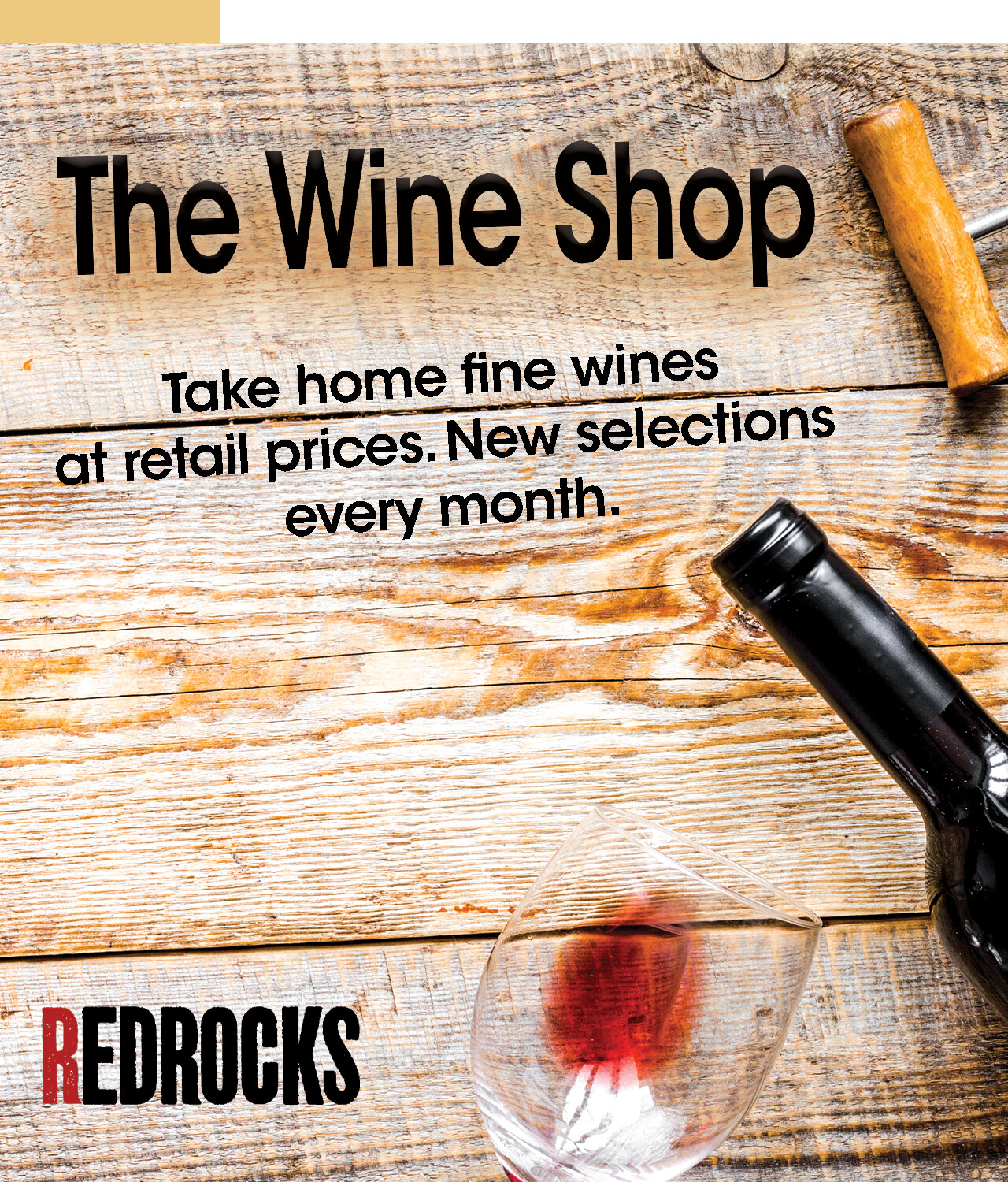 The Wine Shop