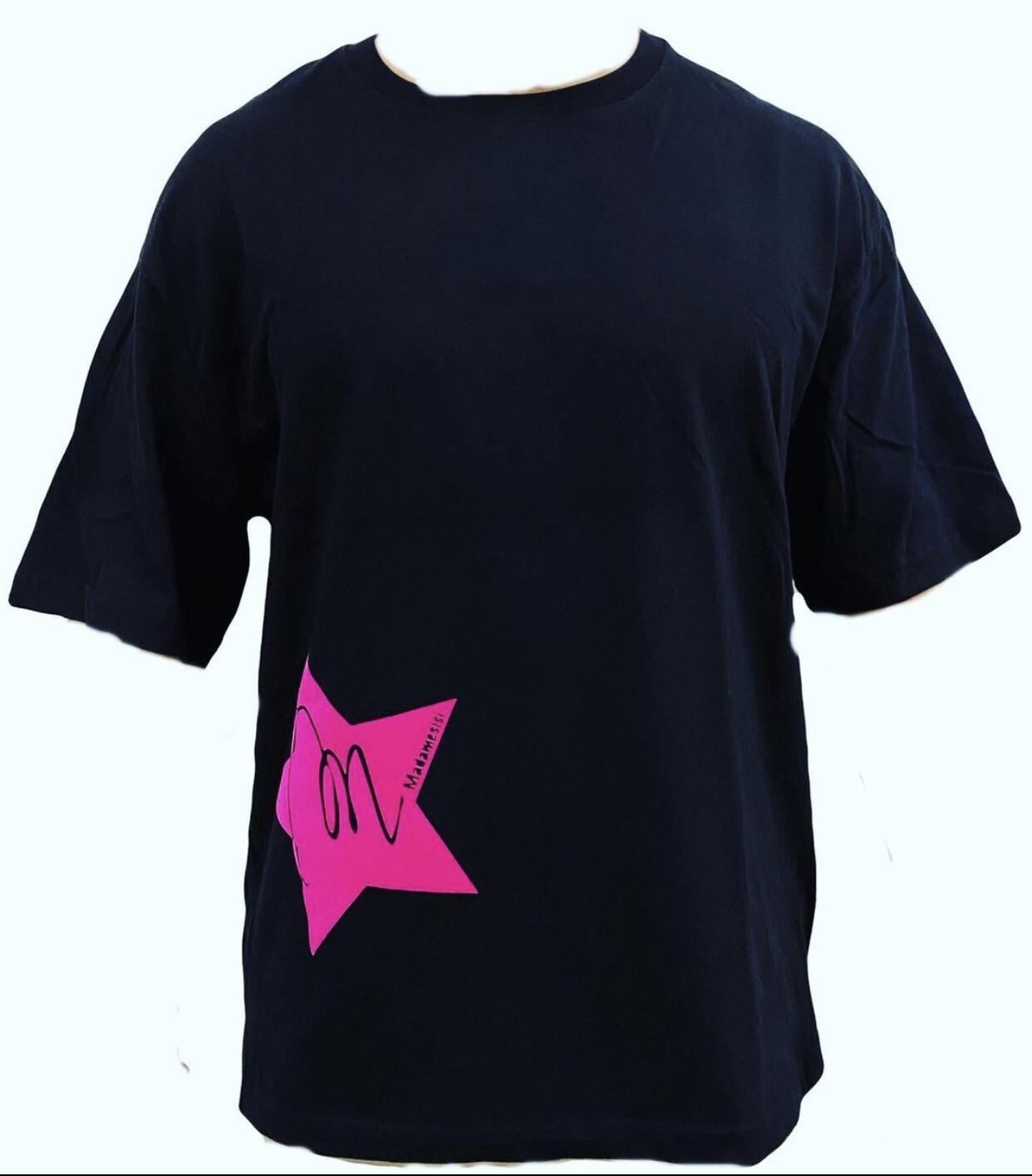 T-shirt Stella Flock