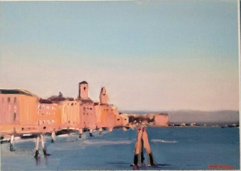 Venice, Celestia