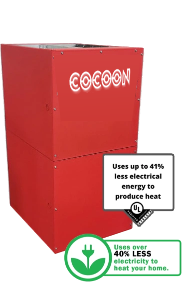 COCOON Furnace THERM-1800