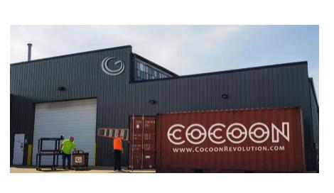 COCOON Mobile Bio-Defense Systems
