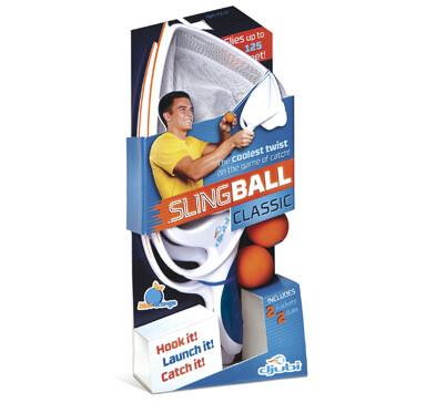Slingball - The Original Djubi