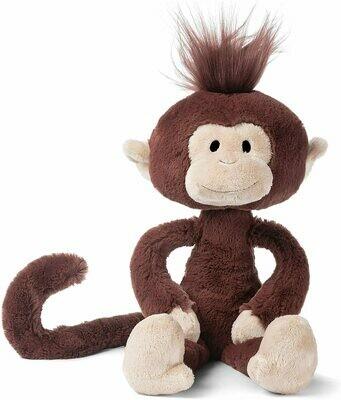 Gabriel Toothpick Monkey