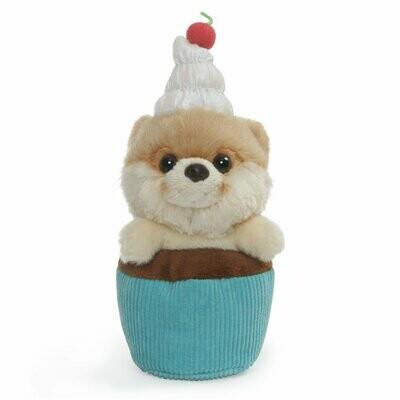 Cupcake Boo