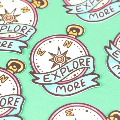 Explore More Compass