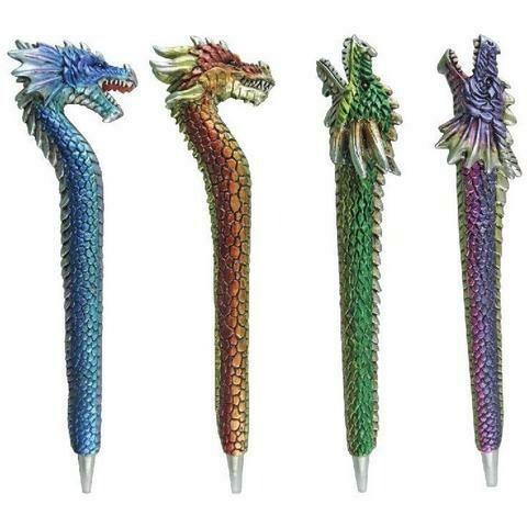 Dragon Pen