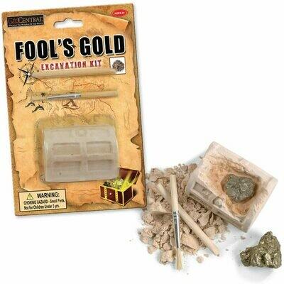 Fool's Gold Dig Kit