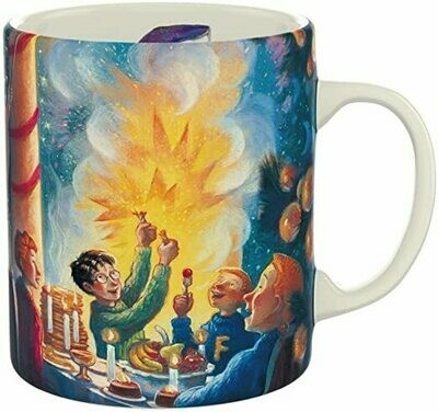 Harry Potter and the Sorcerer's Stone Mug