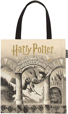 Harry Potter and the Sorcerer's Stone Tote