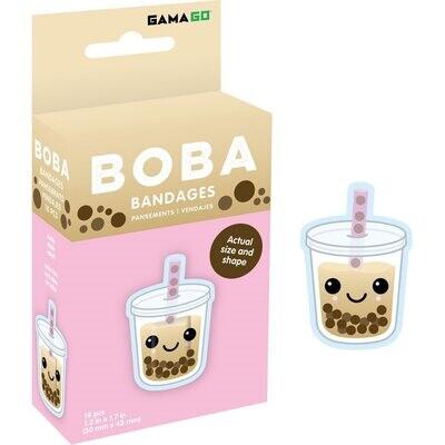 Boba Bandages