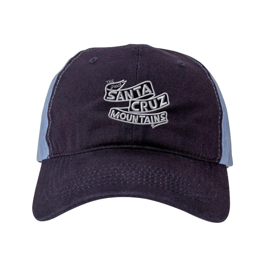 Dad Hat Retro 2-tone