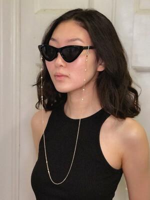 Солнцезащитные очки СПЕЙС БЛЭК