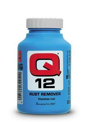 Q12 Rust Remover
