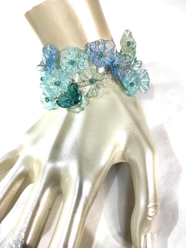 Bracelet Hortensia