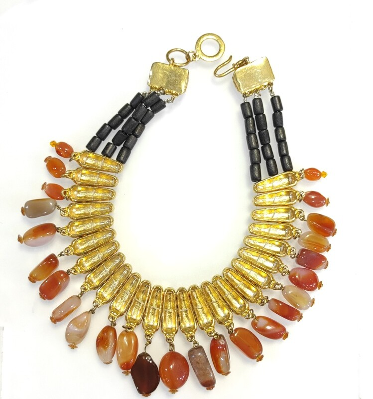 Collier Isaky
