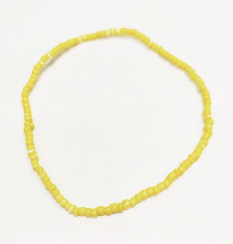 Bracelets couleurs