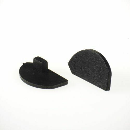 SNAPPY END CAP (2 pz)