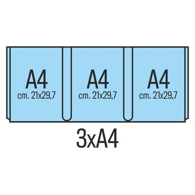 POKET 3xA4