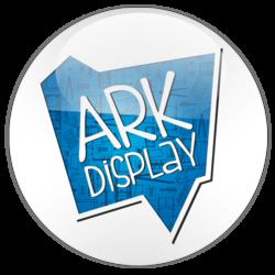 ARK DISPLAY | comunicazione visiva