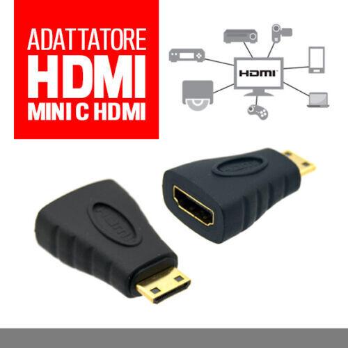 ADATTATORI HDMI