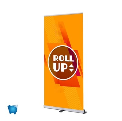 STAMPA PET POLYFLAT | roll up