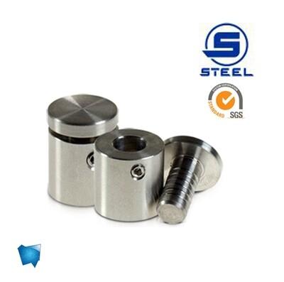 STEEL   distanziali in acciaio