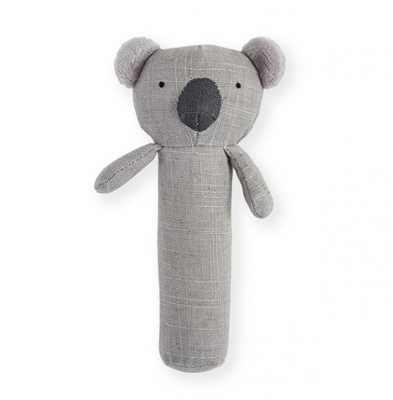 Keith the Koala Rattle